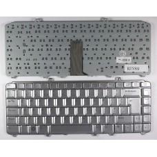 Teclado Dell XPS M1330 prata