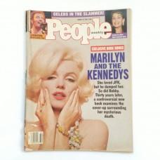"""Revista """"People"""" 10 Agosto de 1992"""