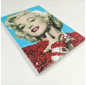 """Quadro """"Marilyn"""""""