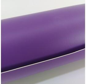 Vinil 126 X 100 Púrpura