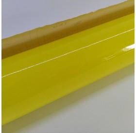Vinil 123 X 74 Amarelo Claro Brilhante
