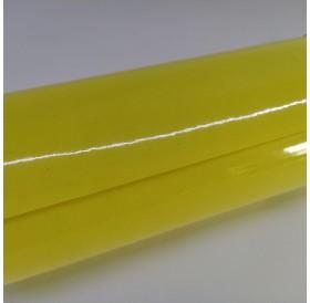 Vinil 1200 X 61 Amarelo Claro Brilhante