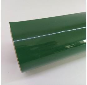 Vinil 500 X 62 Verde Escuro Brilhante