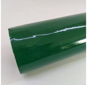 Vinil 1000 X 62 Verde Escuro Brilhante