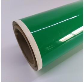Vinil 500 X 49 Verde Brilhante