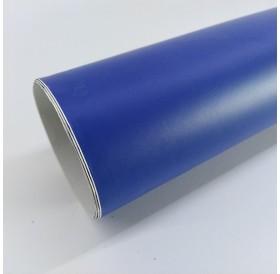 Vinil 75 X 61 Azul Escuro Mate