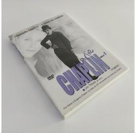 Coleção Charlot - O Génio da Comédia