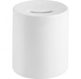 Mealheiro de Cerâmica Branco