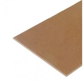 Chapa Platex 100 x 69,8 cm - 3 mm
