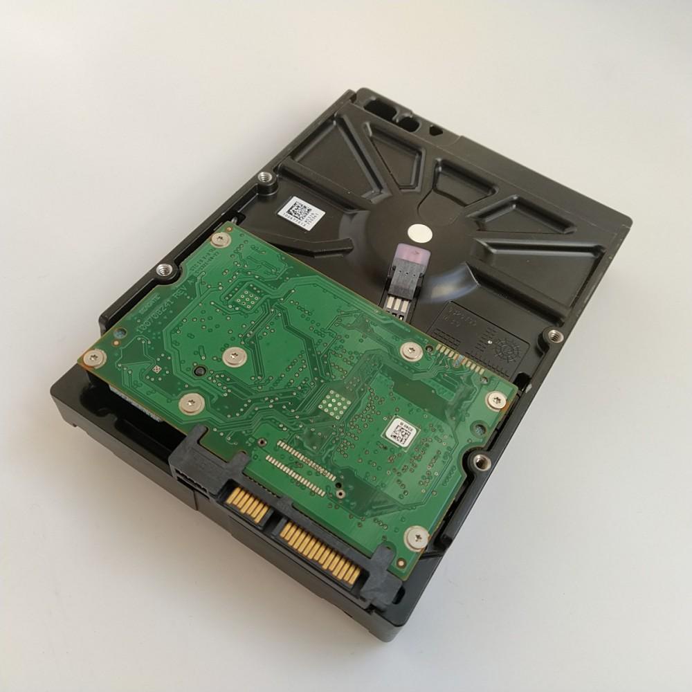 Disco 3 TB Seagate