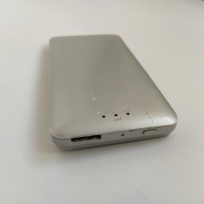 Disco 128 GB Canvio AeroMobile Wireless