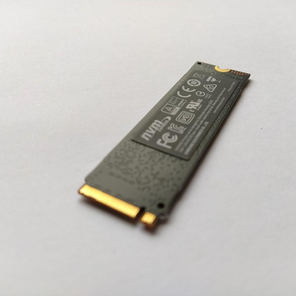 Disco SSD Samsung 970 EVO Plus 250GB M.2 NVMe