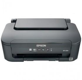 Impressora Epson WorkForce WF-2010 adaptada para tintas de sublimação
