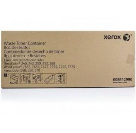 Depósito de Resíduos Xerox 008R12990