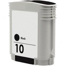 Tinteiro Compatível HP 10 Preto XL