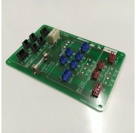 Mimaki JV5-160S - Heater Board E400529