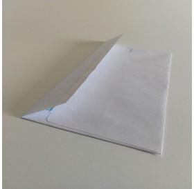 Envelope 11 X 22 com Tira de Silicone