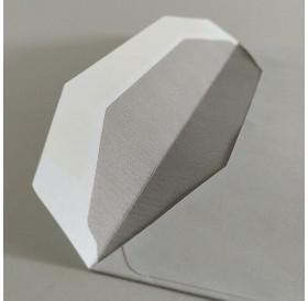 33 Envelopes 11 X 22 cm