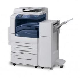 Xerox WorkCentre 7545 com Módulo Finalizador