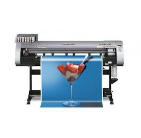 Plotter de Impressão e corte Mimaki CJV-30 160
