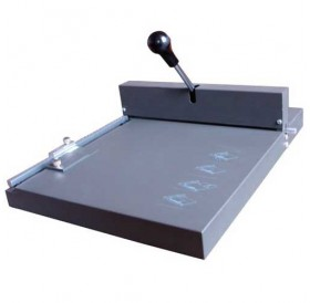 Vincadora de papel Manual 3 em 1