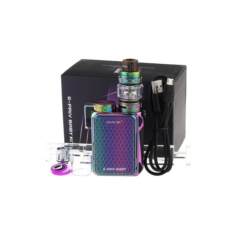 G-Priv Baby Kit - Luxe Edition