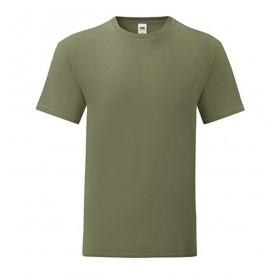 T-Shirt Verde Oliveira M