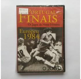 Europeu 1984