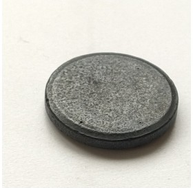 Iman Redondo Extra Forte 20mm Diâmetro