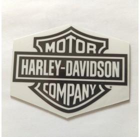 "Magnético ""Harley-Davidson"" Preto"