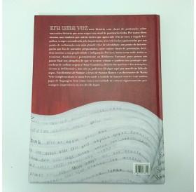 """Livro """"Histórias de Pontuar"""""""
