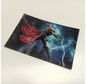 """Magnético """"Thor"""""""