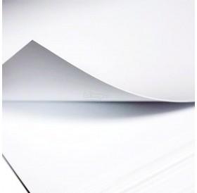 Folha PVC Branco 1 mm
