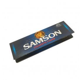 Mortalhas Samson 70mm x 35mm - 60 folhas