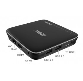TV-Box Android Mecool M8S-Pro+
