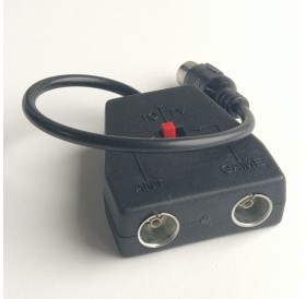 Switch Divisor Coaxial