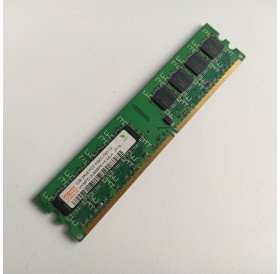 Memória RAM DDR2 Hynix 1GB