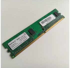 Memória RAM DDR2 Buffalo 1GB