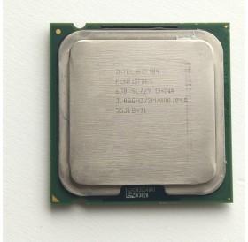 Processador Intel Pentium 4 - 3.00GHz