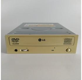 Drive LG DVD ROM 16X