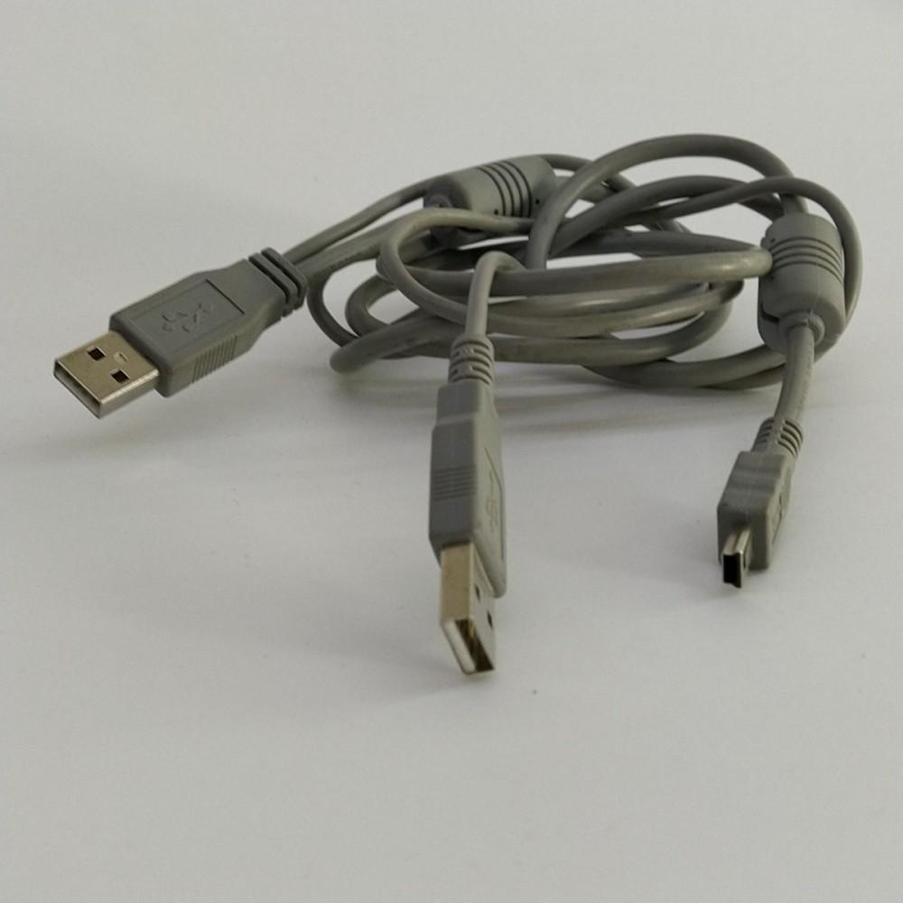 Cabo USB - Micro USB com filtro