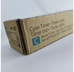 Toner Cyan Azul 006R01524
