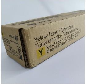 Toner Amarelo 006R01522