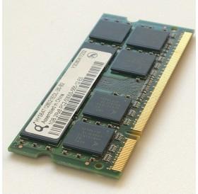 Memória RAM Infineon 1GB para portátil
