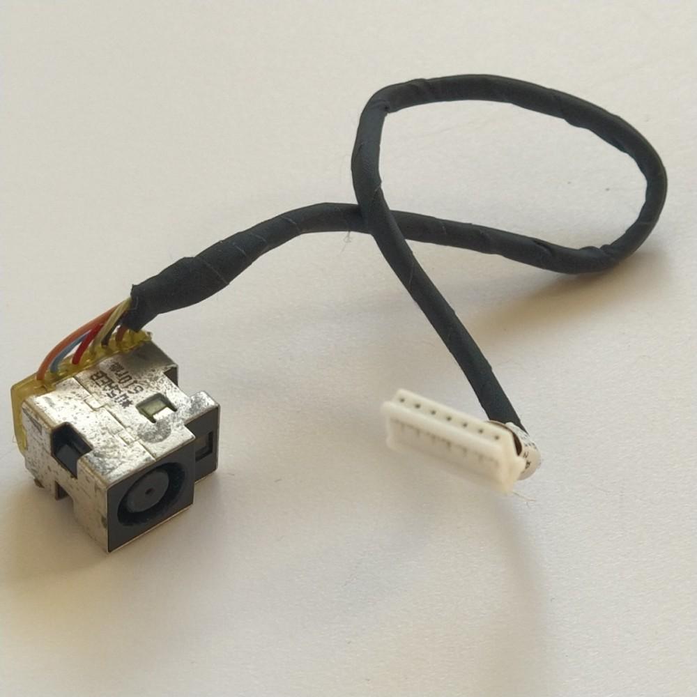 Dc Power Jack HP G62 – 35070QP00-600-G