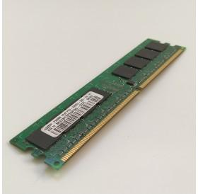 Memória RAM DDR2 Samsung 256 MB