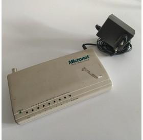 Switch 9 Portas Micronet