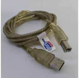 Cabo USB para Impressora