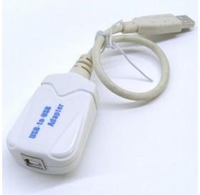 Adaptador USB - USB