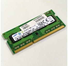 Memória SODIMM 4GB para portátil DDR3 Samsung